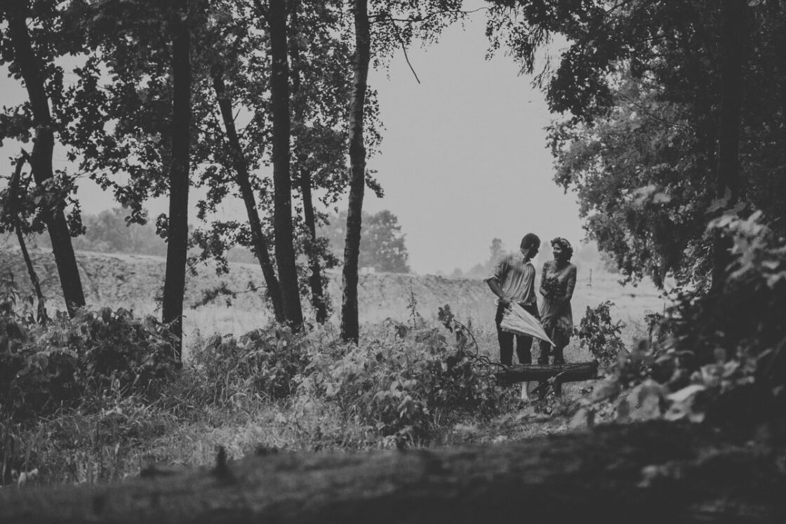 A WEDDING SESSION IN THE RAIN 4