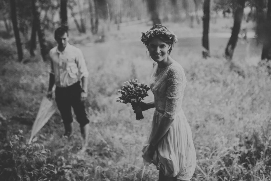 A WEDDING SESSION IN THE RAIN 6