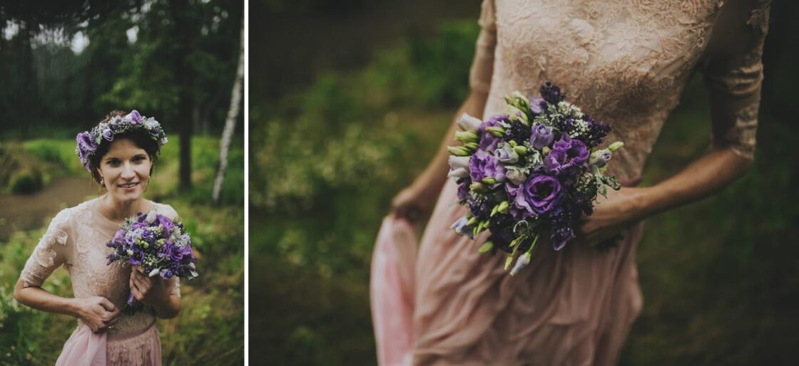 A WEDDING SESSION IN THE RAIN 18