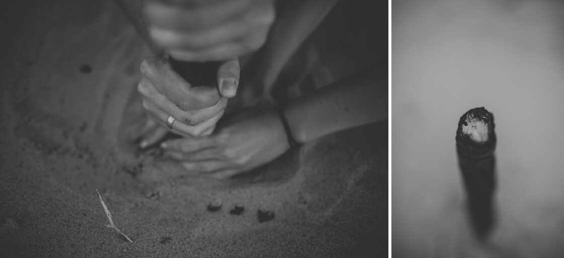 A SESSION AT SUNSET – GDAŃSK – A BEACH 29