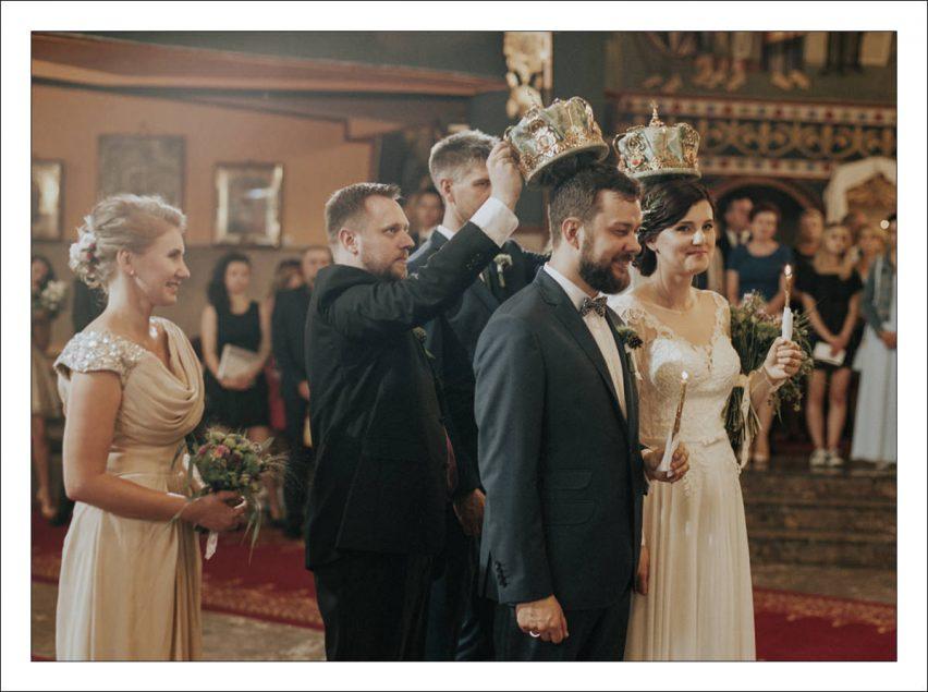ślub w cerkwi