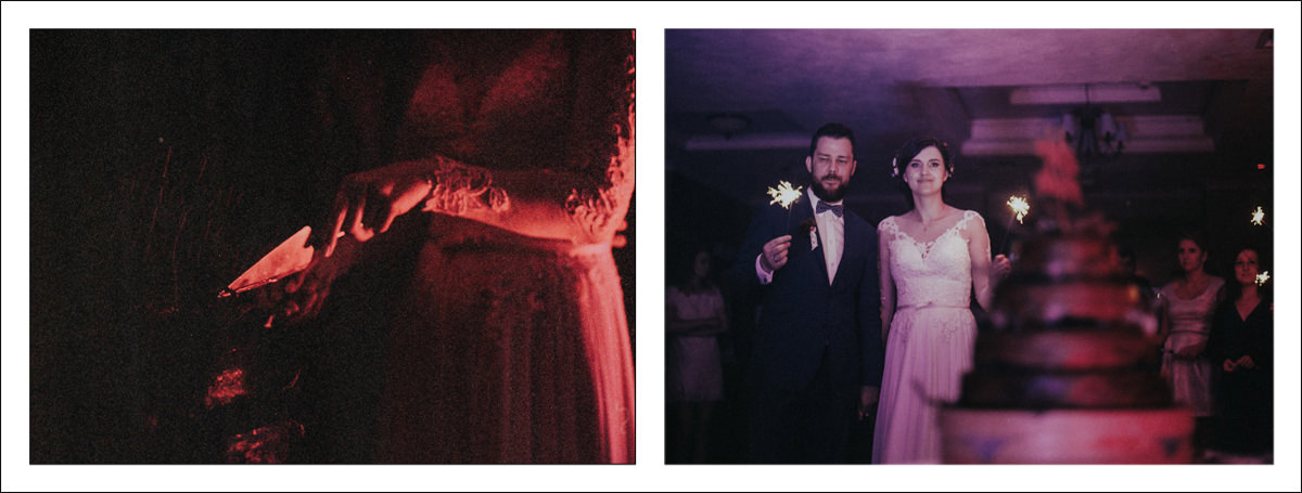 WEDDING STORY ON FILM J & A 21