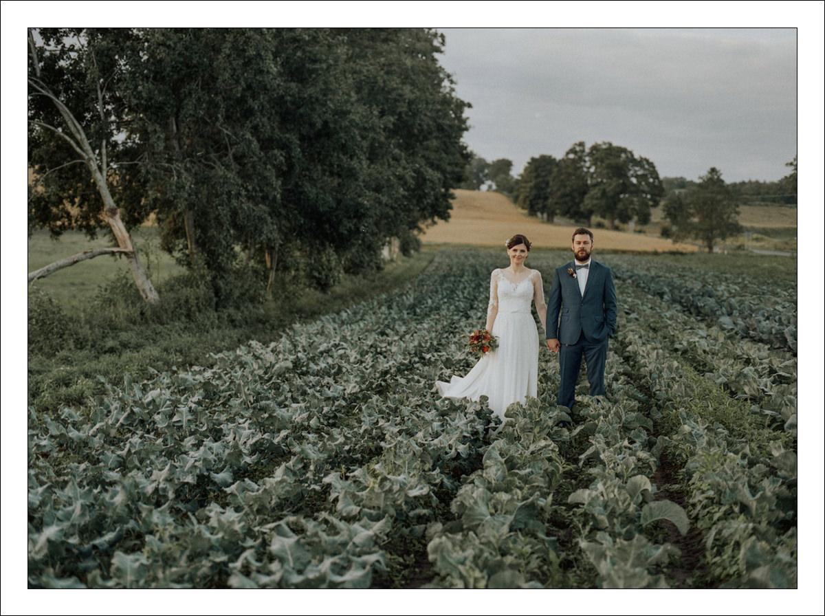 WEDDING STORY ON FILM J & A 22