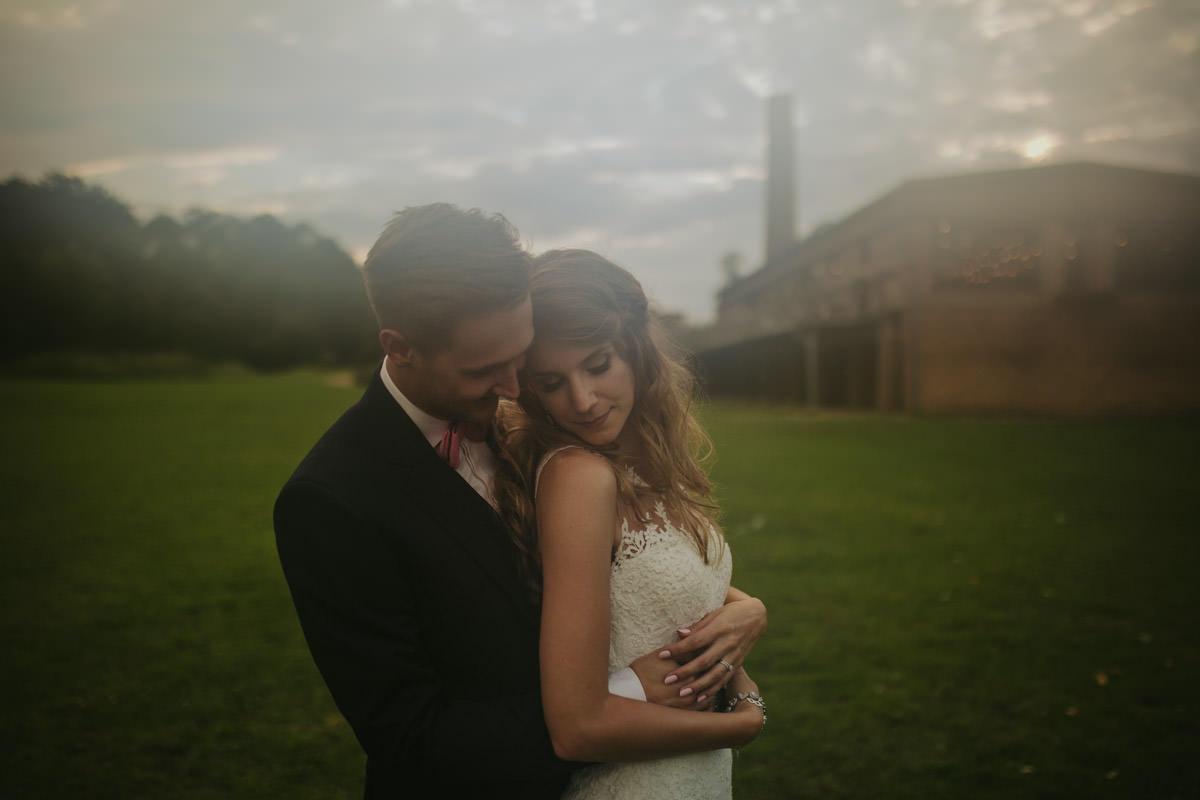 sesja ślubna cegielnia rzucewo