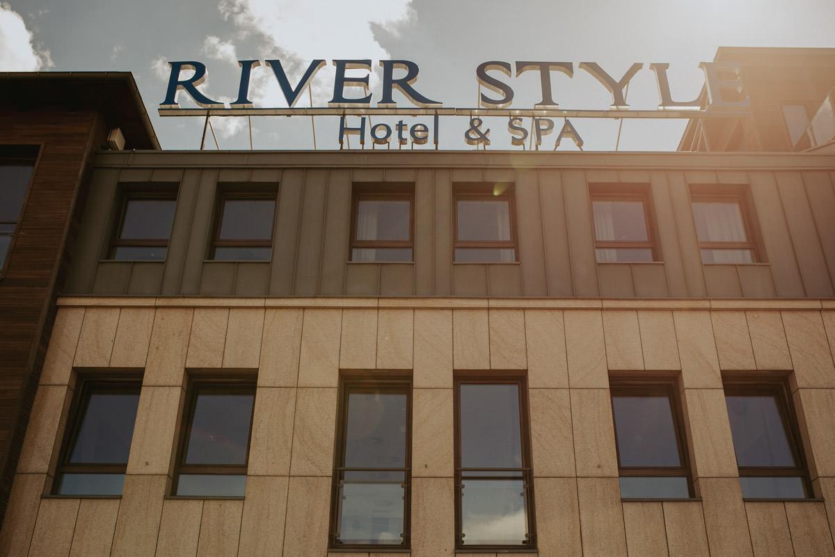 hotel fiver style rumia