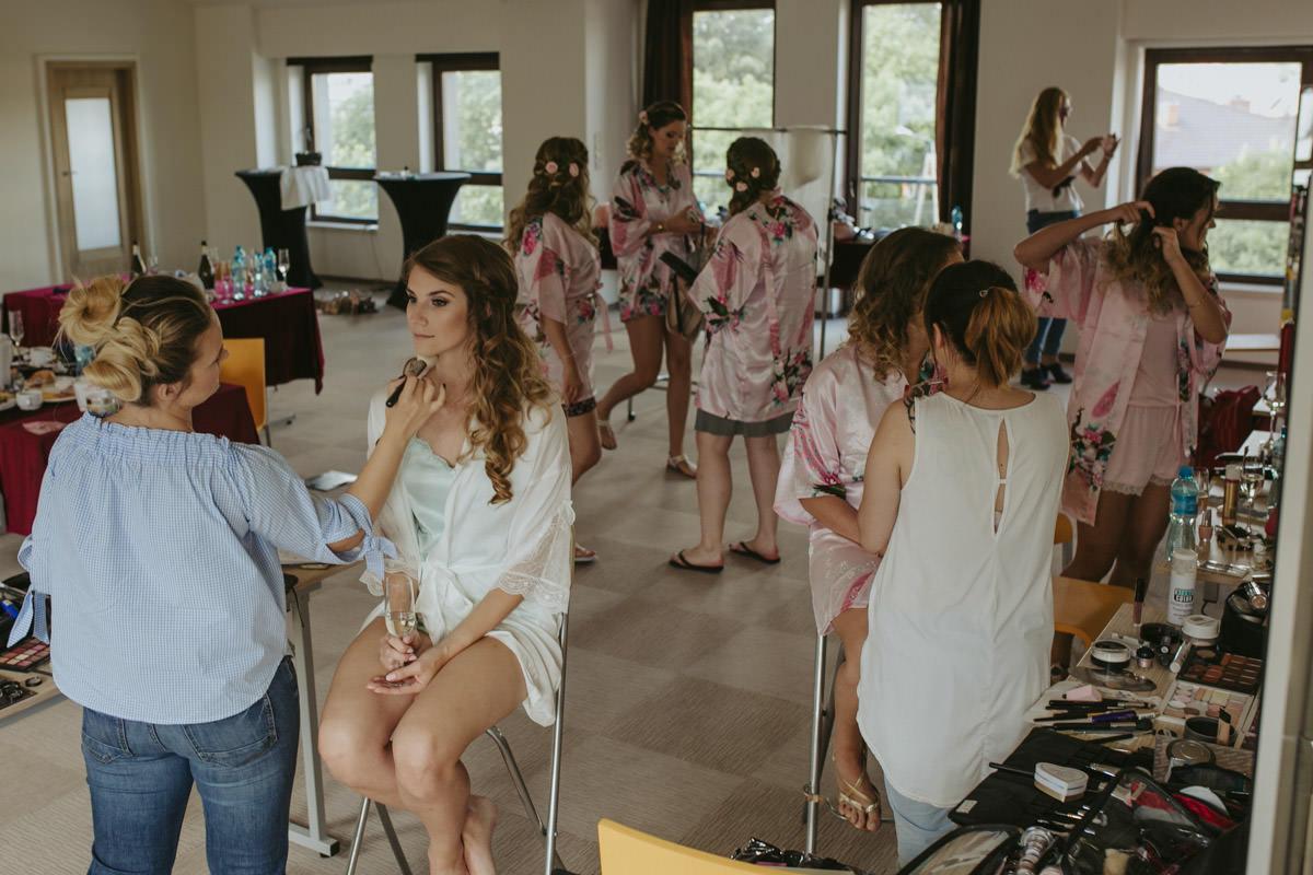AN OUTSIDE WEDDING – CEGIELNIA RZUCEWO 6