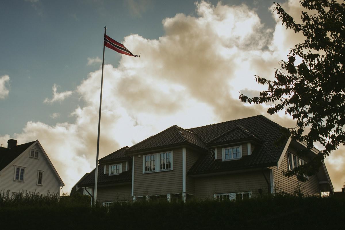 sesja slubna w norwegii