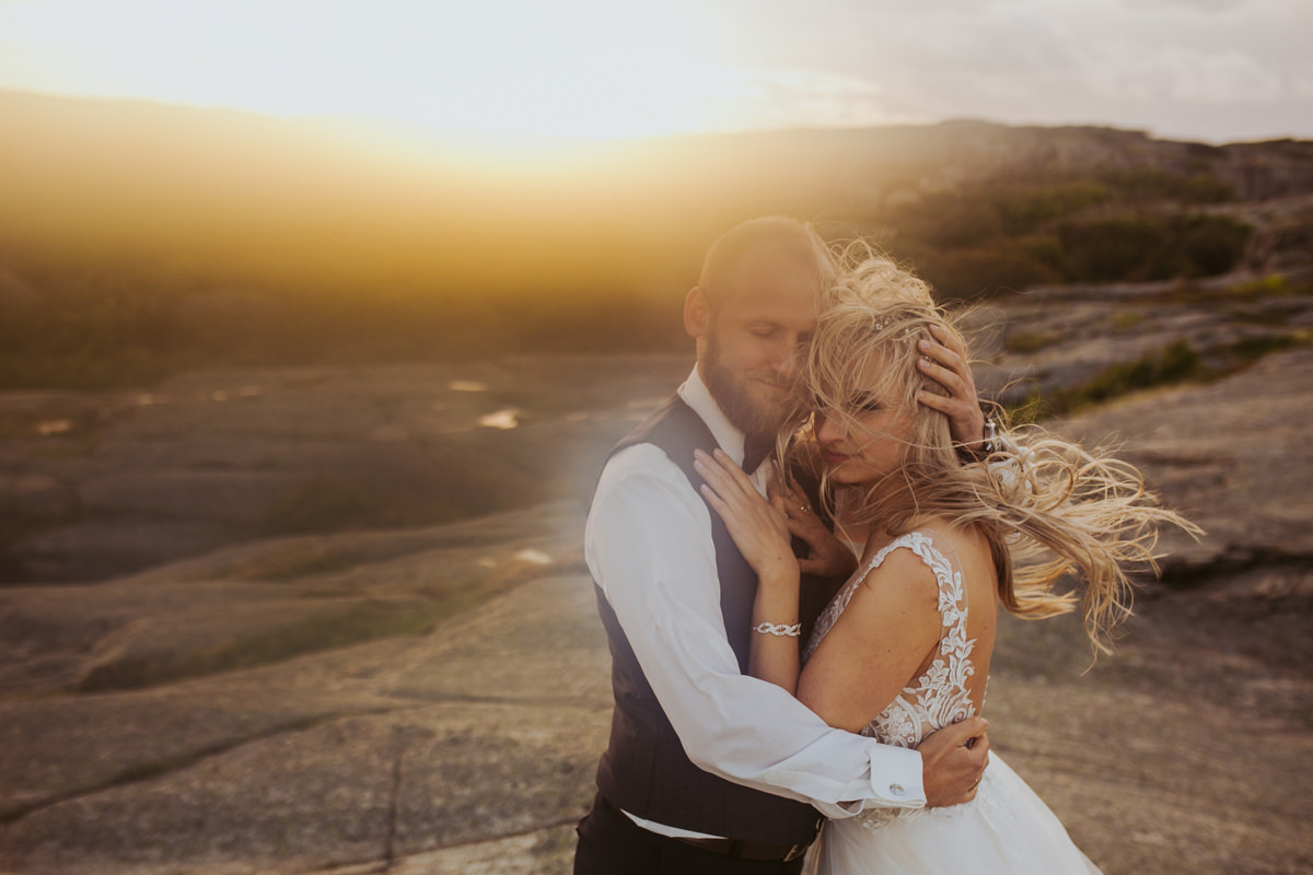 WEDDING SESSION – VERDENS ENDE – THE WORLD'S END 8