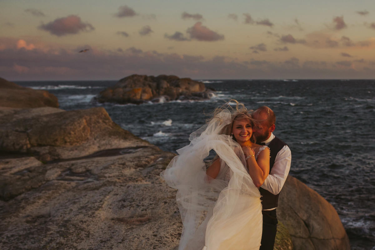 WEDDING SESSION – VERDENS ENDE – THE WORLD'S END 23