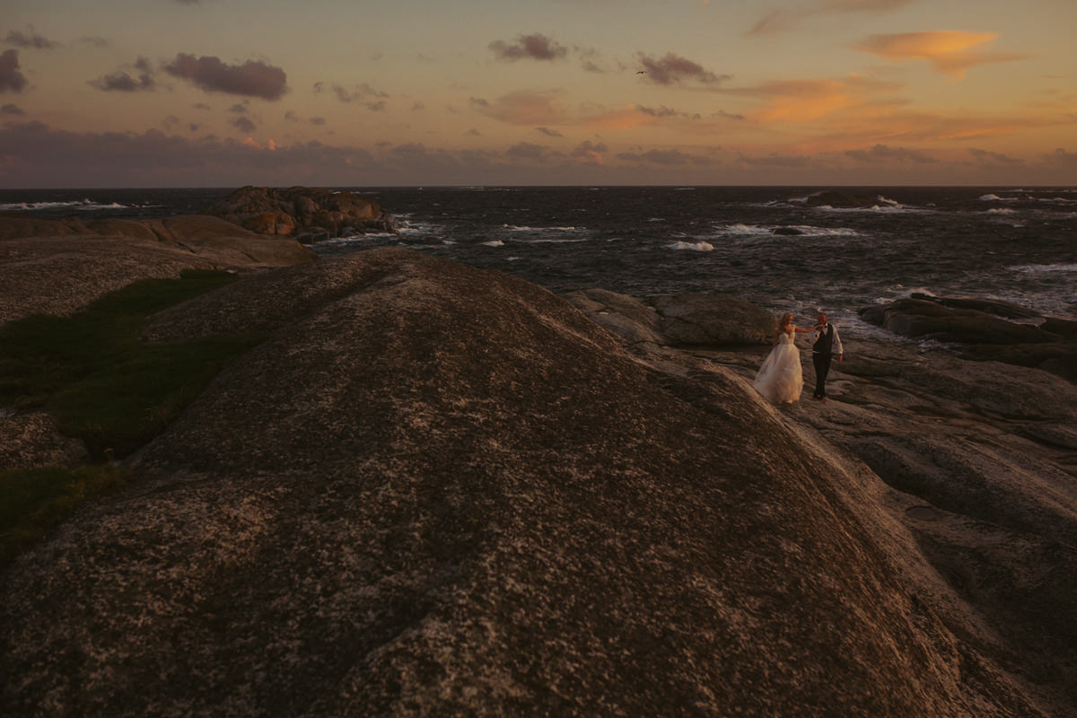 WEDDING SESSION – VERDENS ENDE – THE WORLD'S END 27