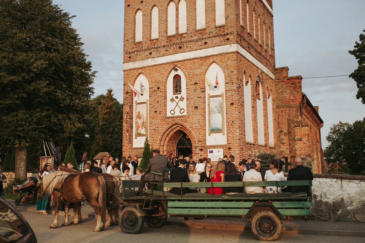 "WEDDING IN ""PAŁAC I FOLWARK GALINY"" 64"
