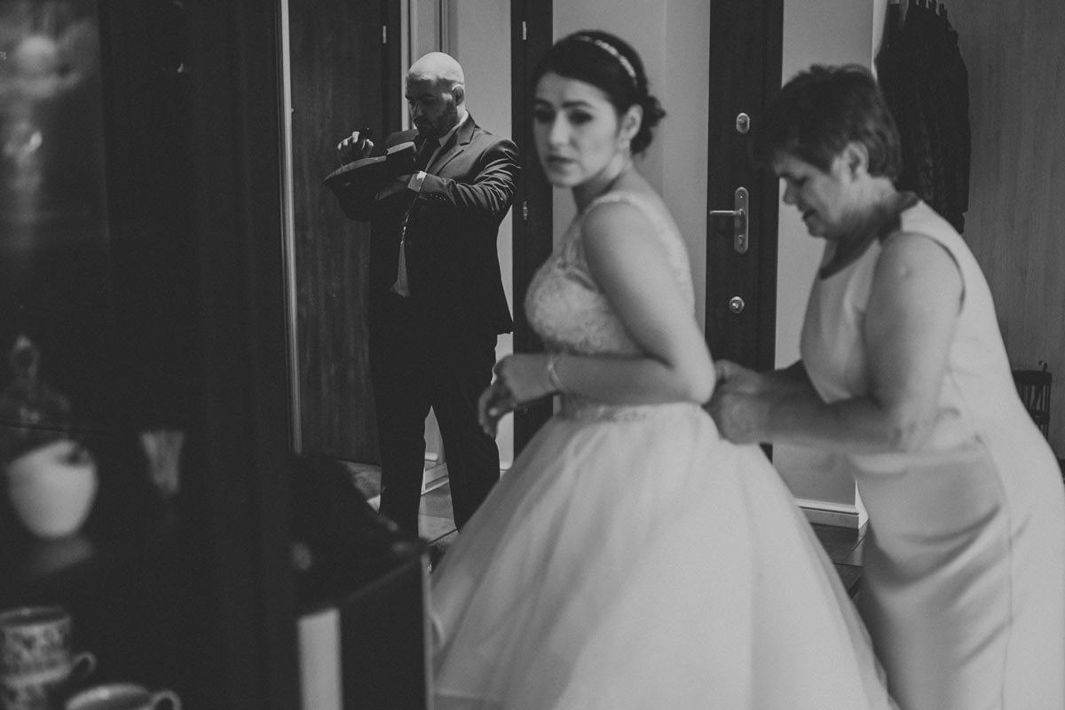 AN ELEGANT WEDDING – CEGIELNIA RZUCEWO 22