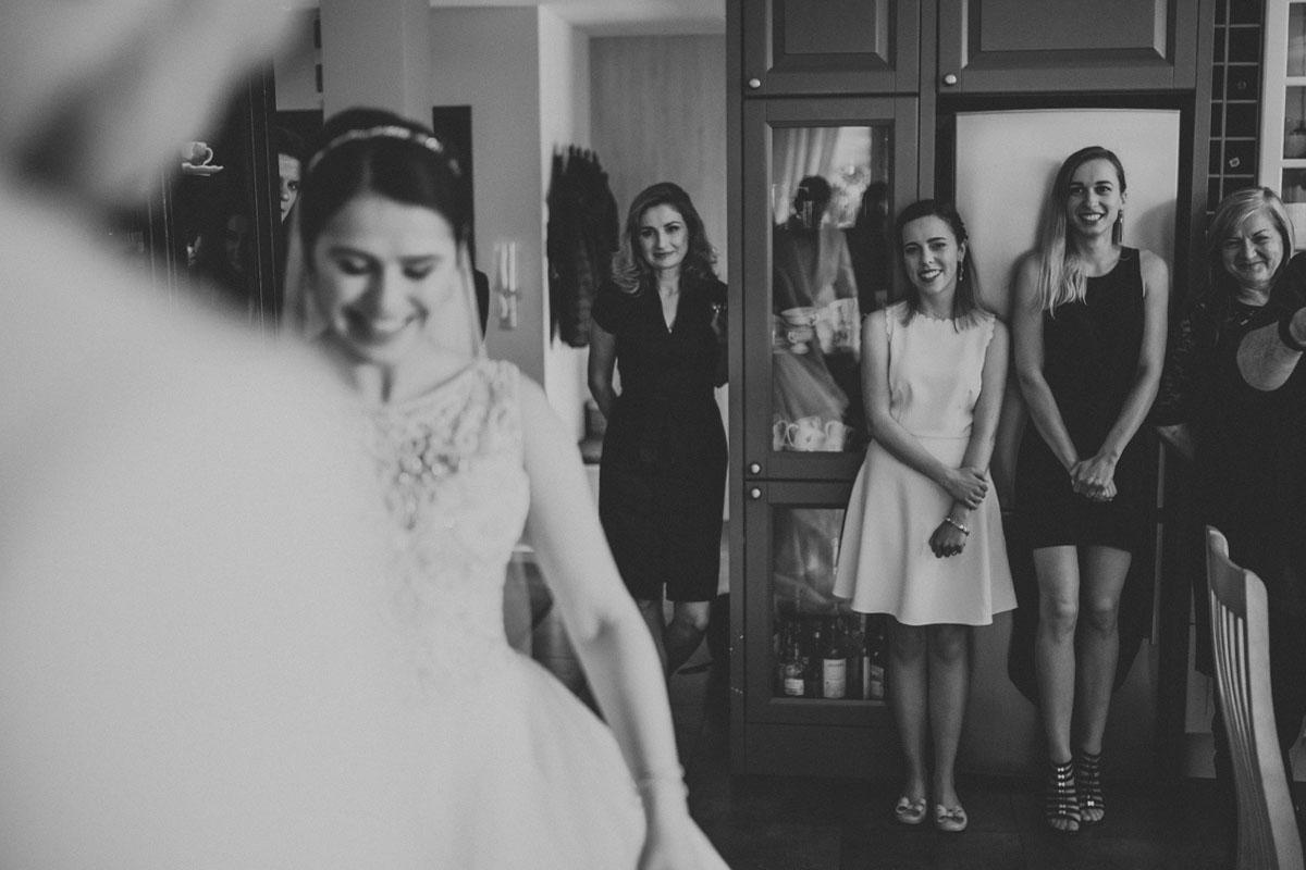 AN ELEGANT WEDDING – CEGIELNIA RZUCEWO 34