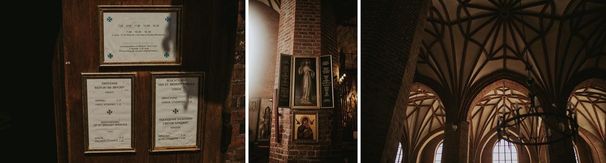 197 bazylika sw brygidy w gdansku