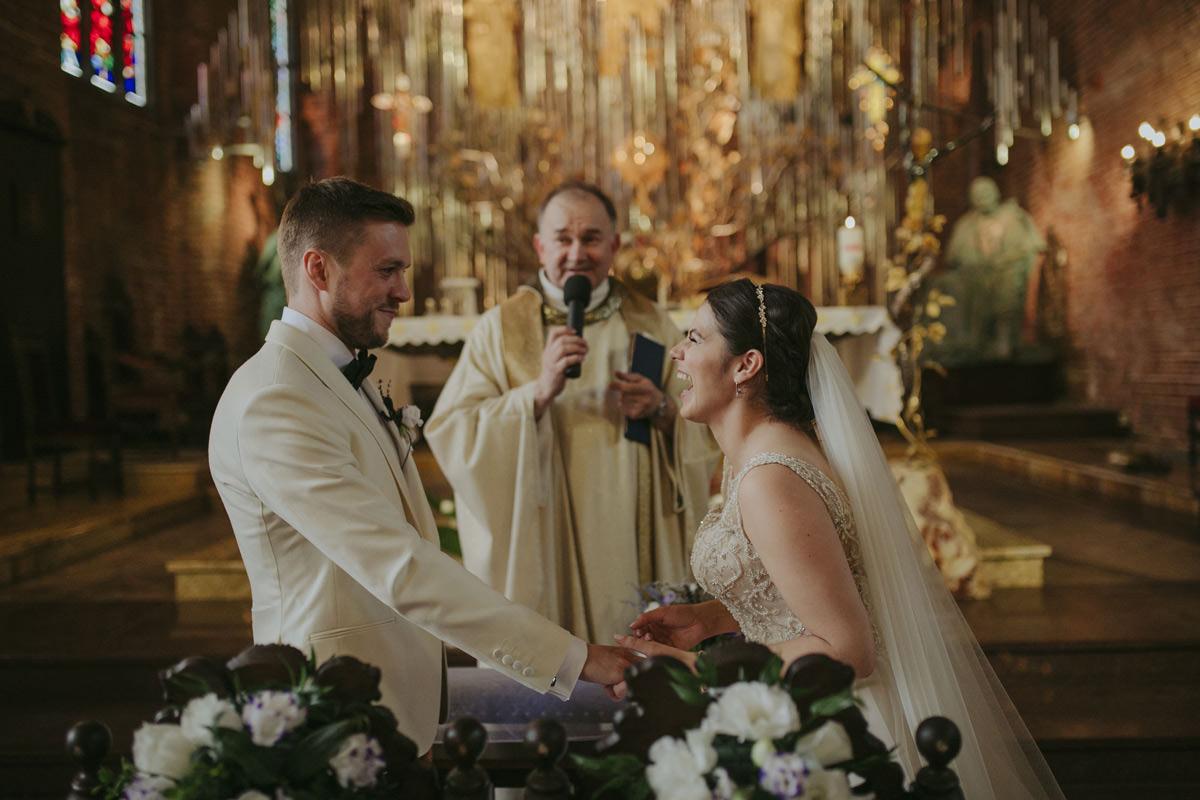 AN ELEGANT WEDDING – CEGIELNIA RZUCEWO 58