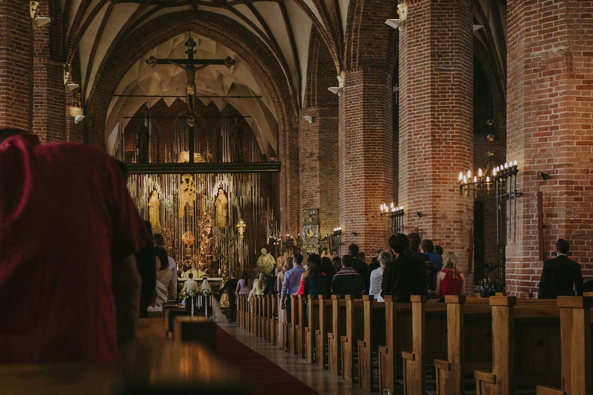 220 bazylika sw brygidy w gdansku