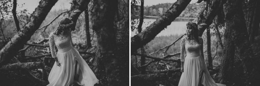 sesja ślubna, sesja plenerowa