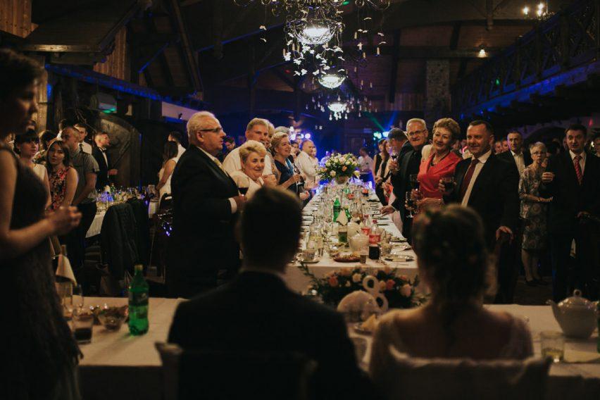 wesele gościniec