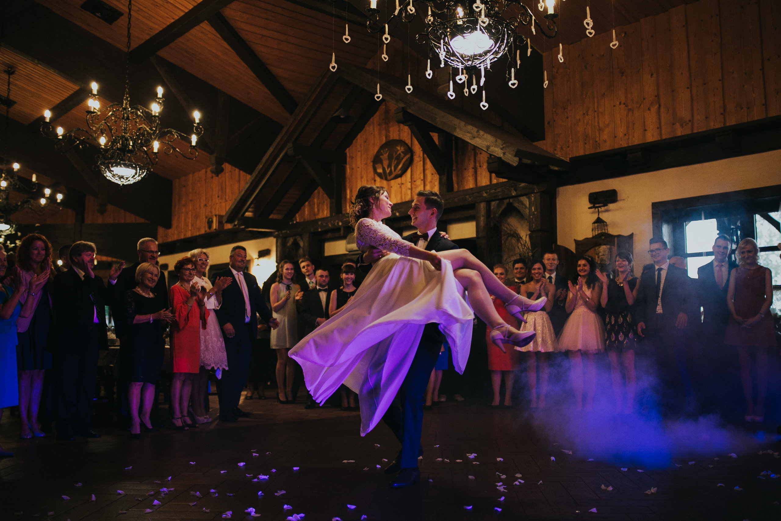 WEDDING STORY – BORY TUCHOLSKIE 6