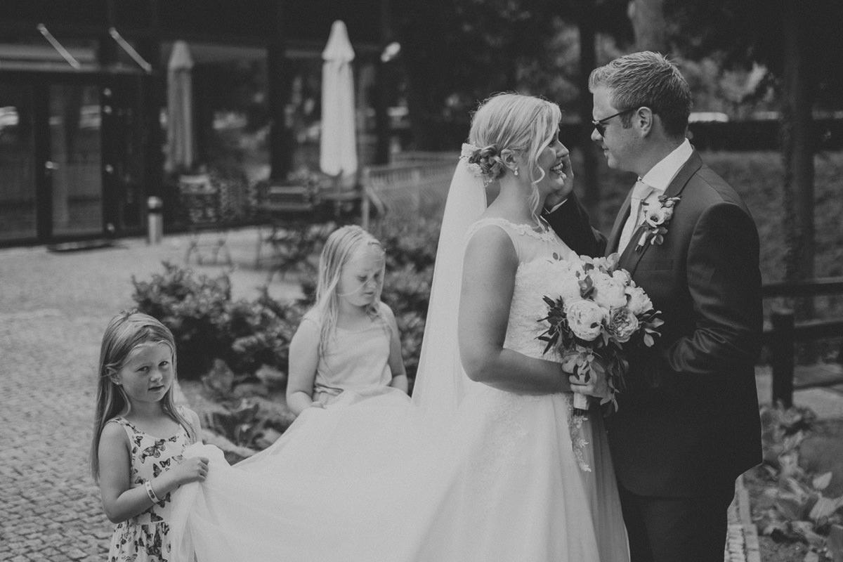 dwor oliwski wesele
