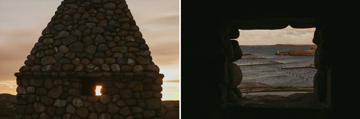 WEDDING SESSION – VERDENS ENDE – THE WORLD'S END 7