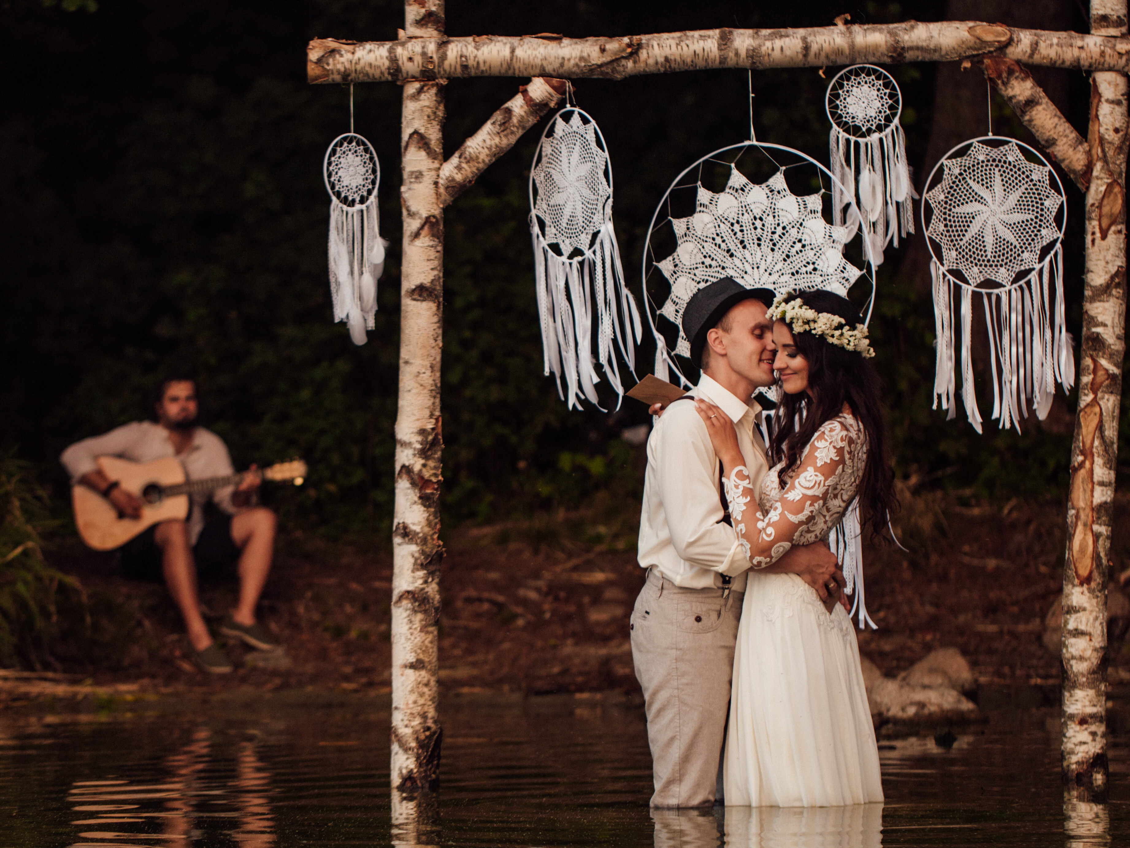 A DREAM CATCHER WEDDING SESSION 5