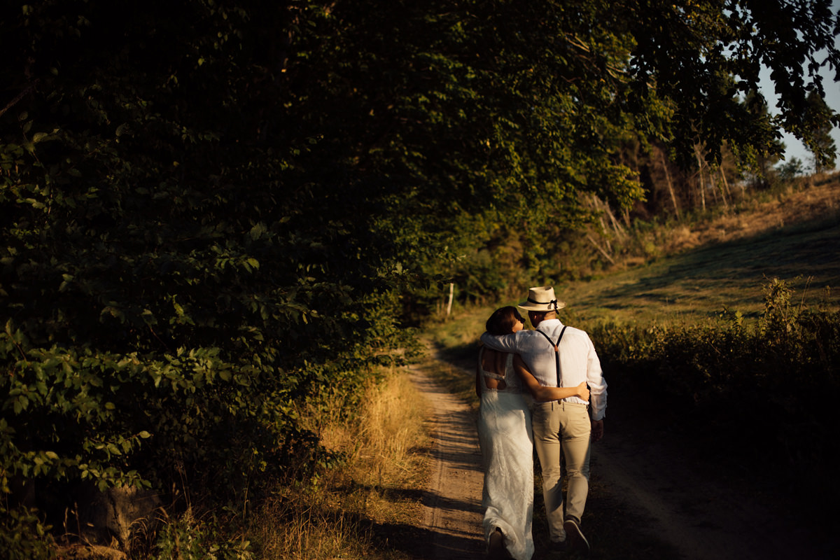 A PICTURESQUE KASHUBIAN WEDDING SESSION 1