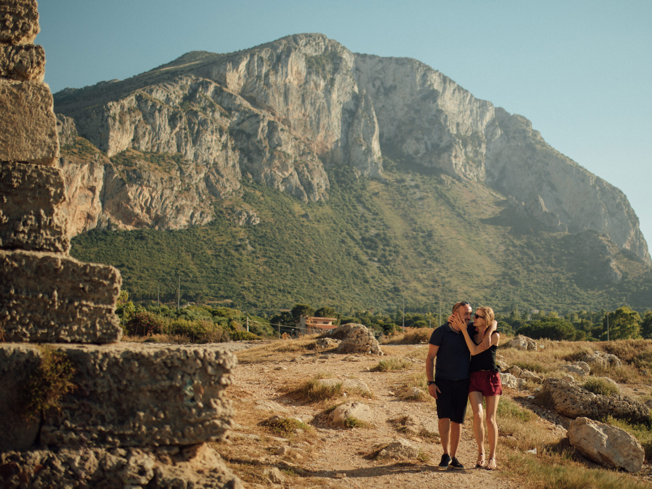 AN ENGAGEMENT SESSION IN SICILY 4