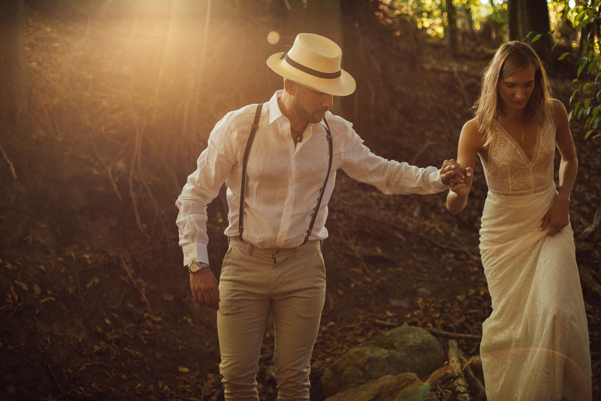 A PICTURESQUE KASHUBIAN WEDDING SESSION 4