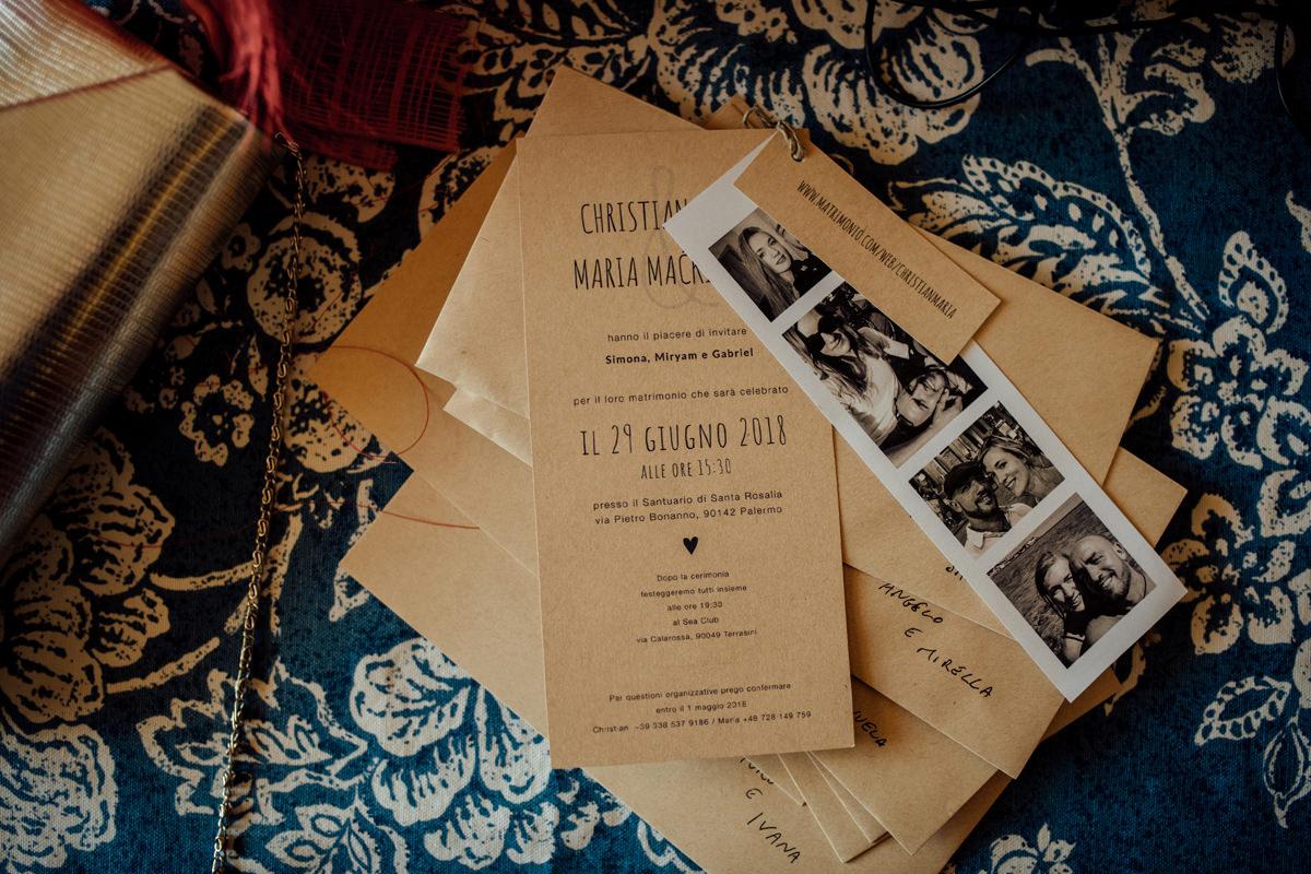 AN ITALIAN WEDDING AND RECEPTION 8