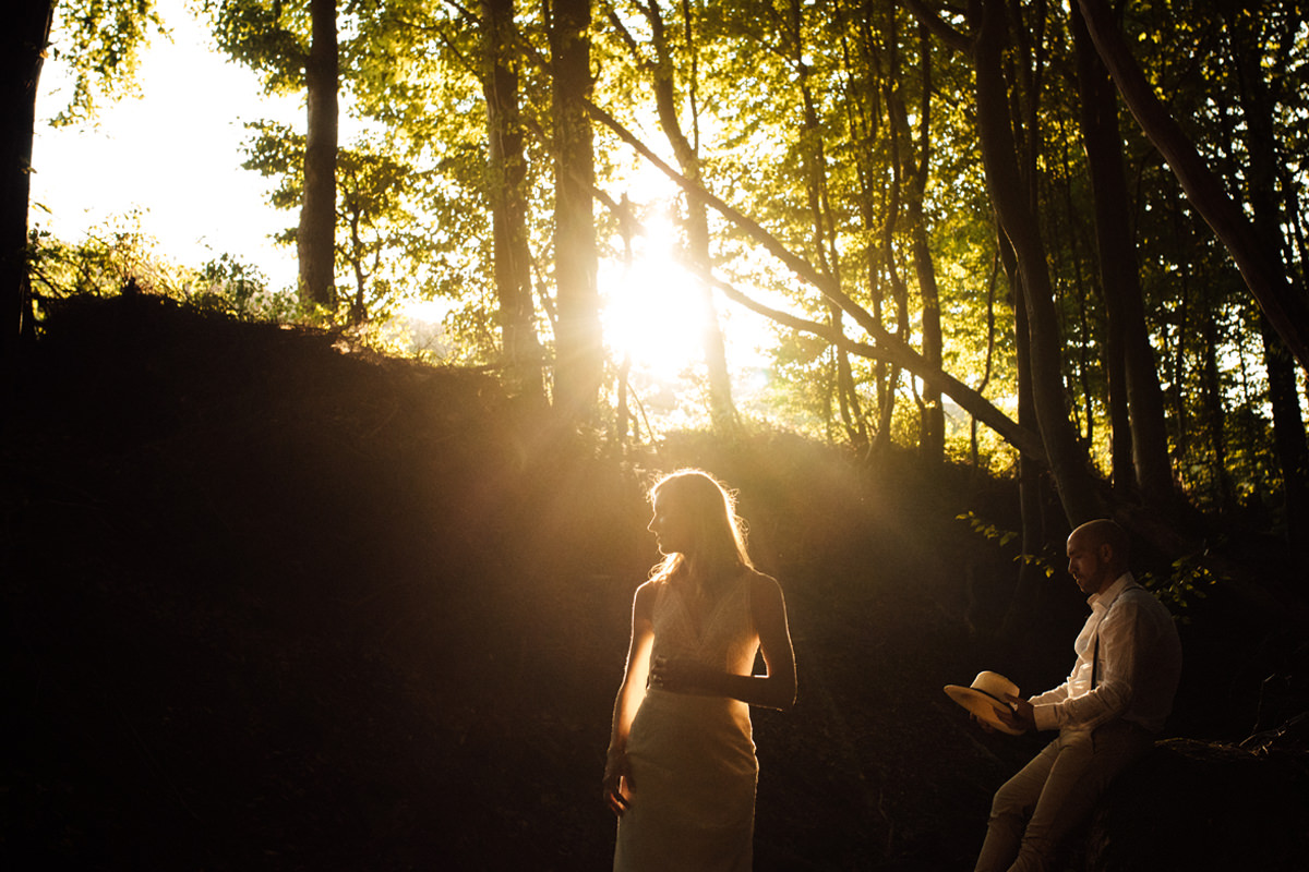 A PICTURESQUE KASHUBIAN WEDDING SESSION 8