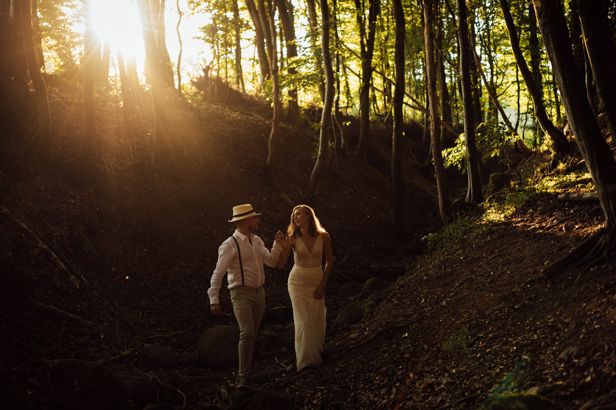 A PICTURESQUE KASHUBIAN WEDDING SESSION 15