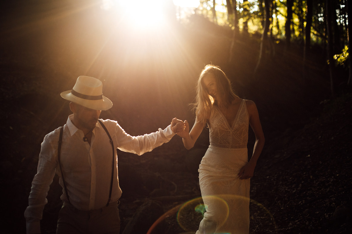 A PICTURESQUE KASHUBIAN WEDDING SESSION 16