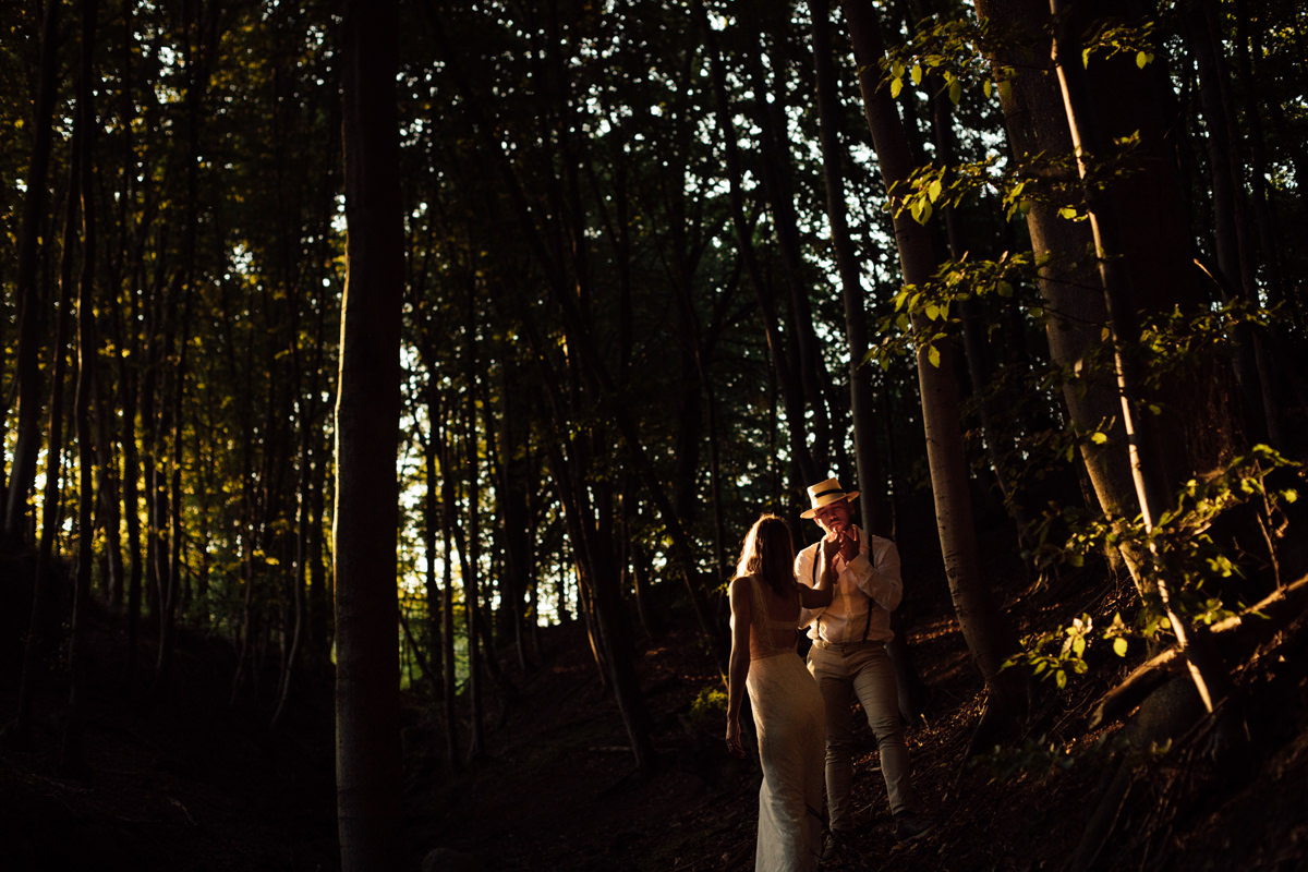 A PICTURESQUE KASHUBIAN WEDDING SESSION 18