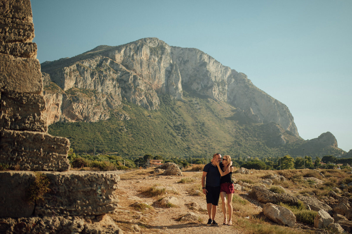 AN ENGAGEMENT SESSION IN SICILY 20