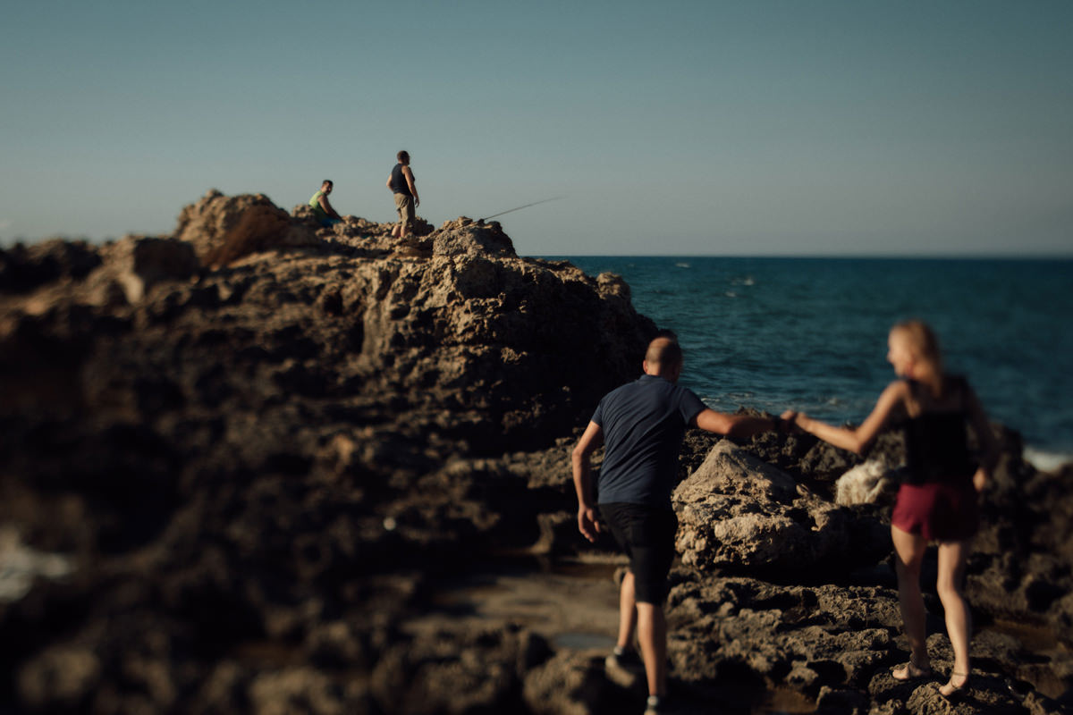 AN ENGAGEMENT SESSION IN SICILY 23
