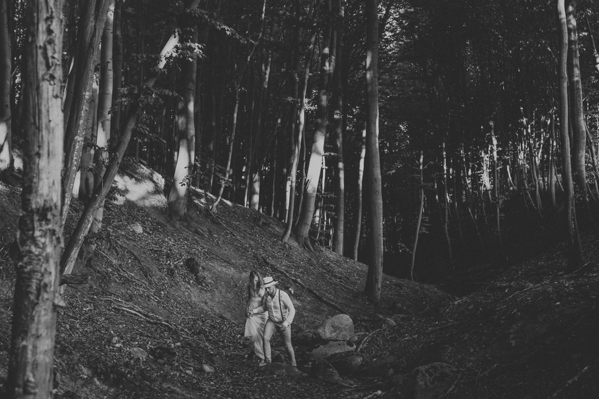 A PICTURESQUE KASHUBIAN WEDDING SESSION 22