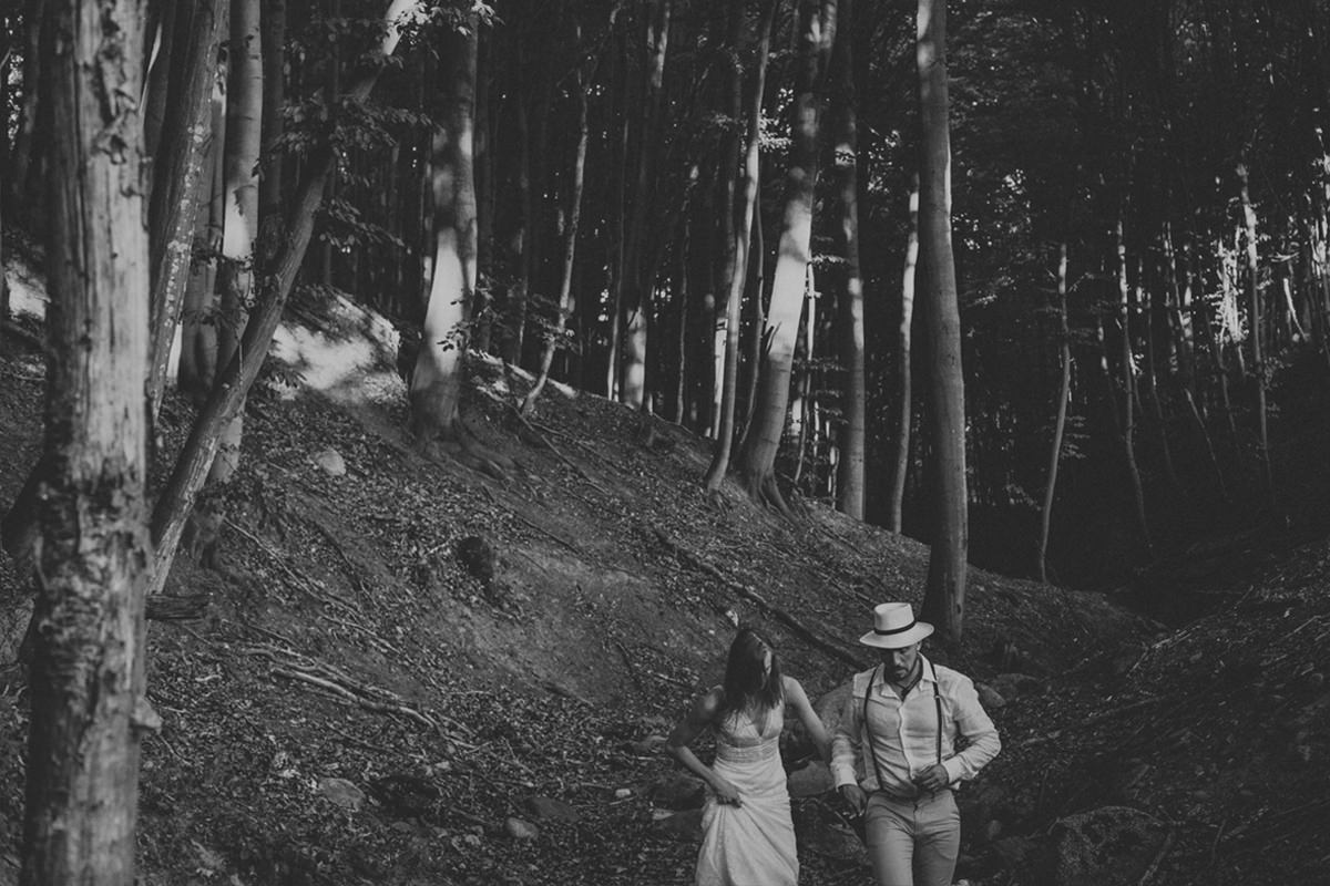 A PICTURESQUE KASHUBIAN WEDDING SESSION 23