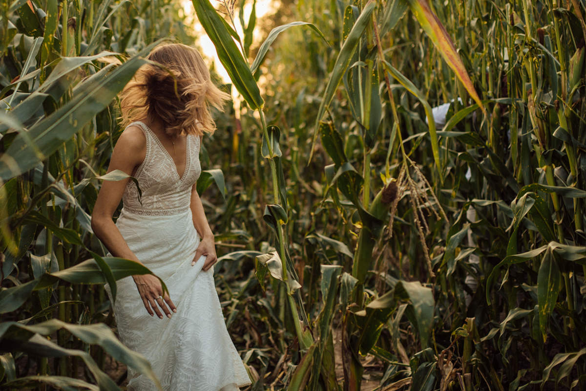 A PICTURESQUE KASHUBIAN WEDDING SESSION 29