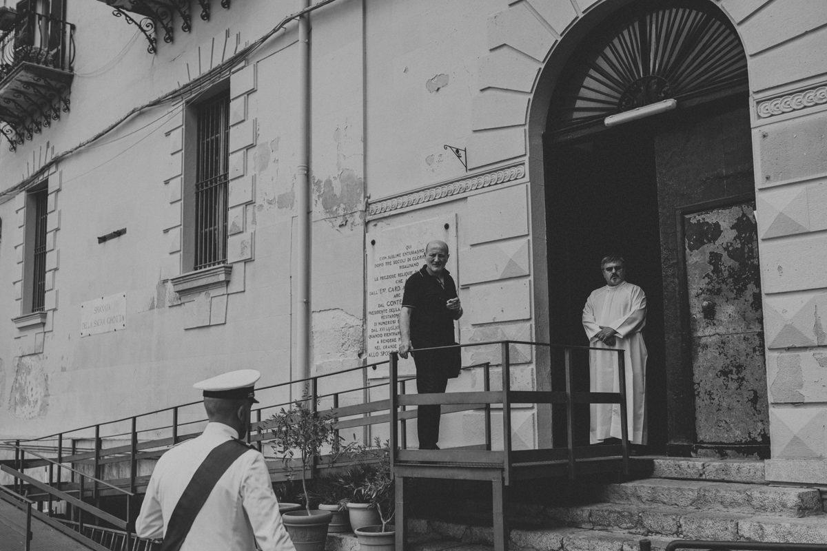 AN ITALIAN WEDDING AND RECEPTION 36