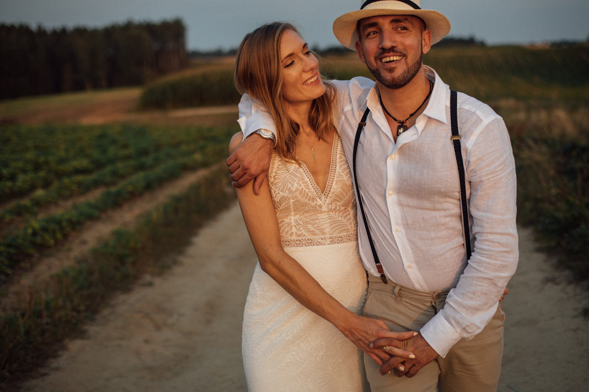 A PICTURESQUE KASHUBIAN WEDDING SESSION 32