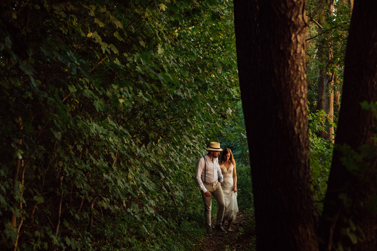 A PICTURESQUE KASHUBIAN WEDDING SESSION 34