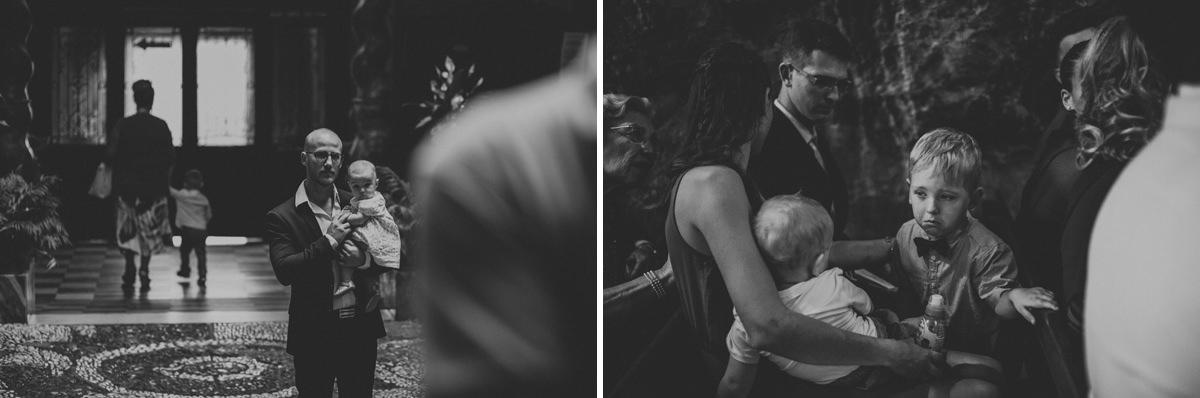 AN ITALIAN WEDDING AND RECEPTION 46
