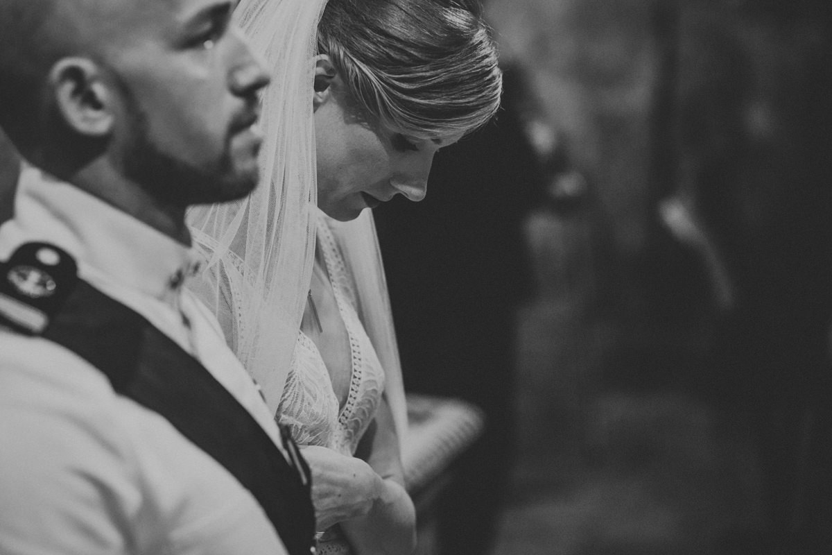 AN ITALIAN WEDDING AND RECEPTION 47
