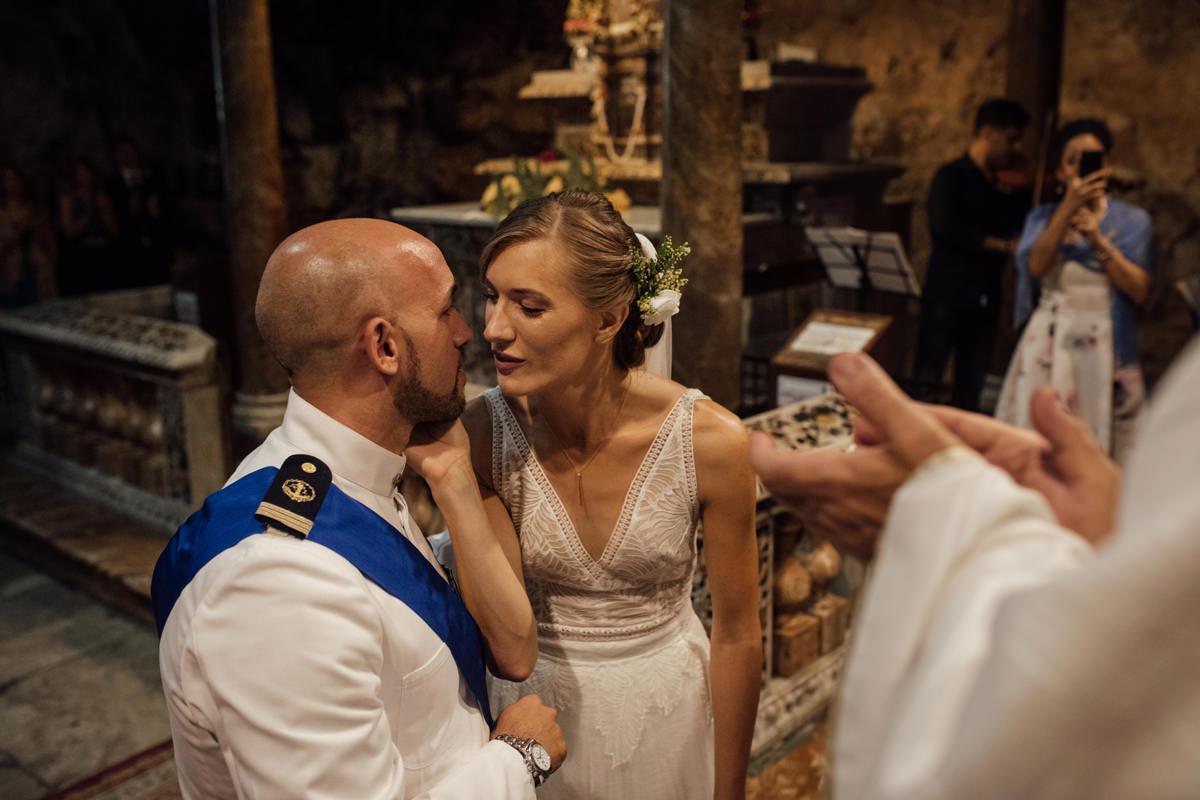 AN ITALIAN WEDDING AND RECEPTION 52