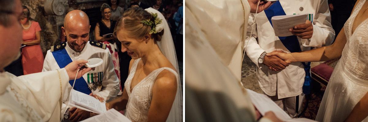 AN ITALIAN WEDDING AND RECEPTION 53