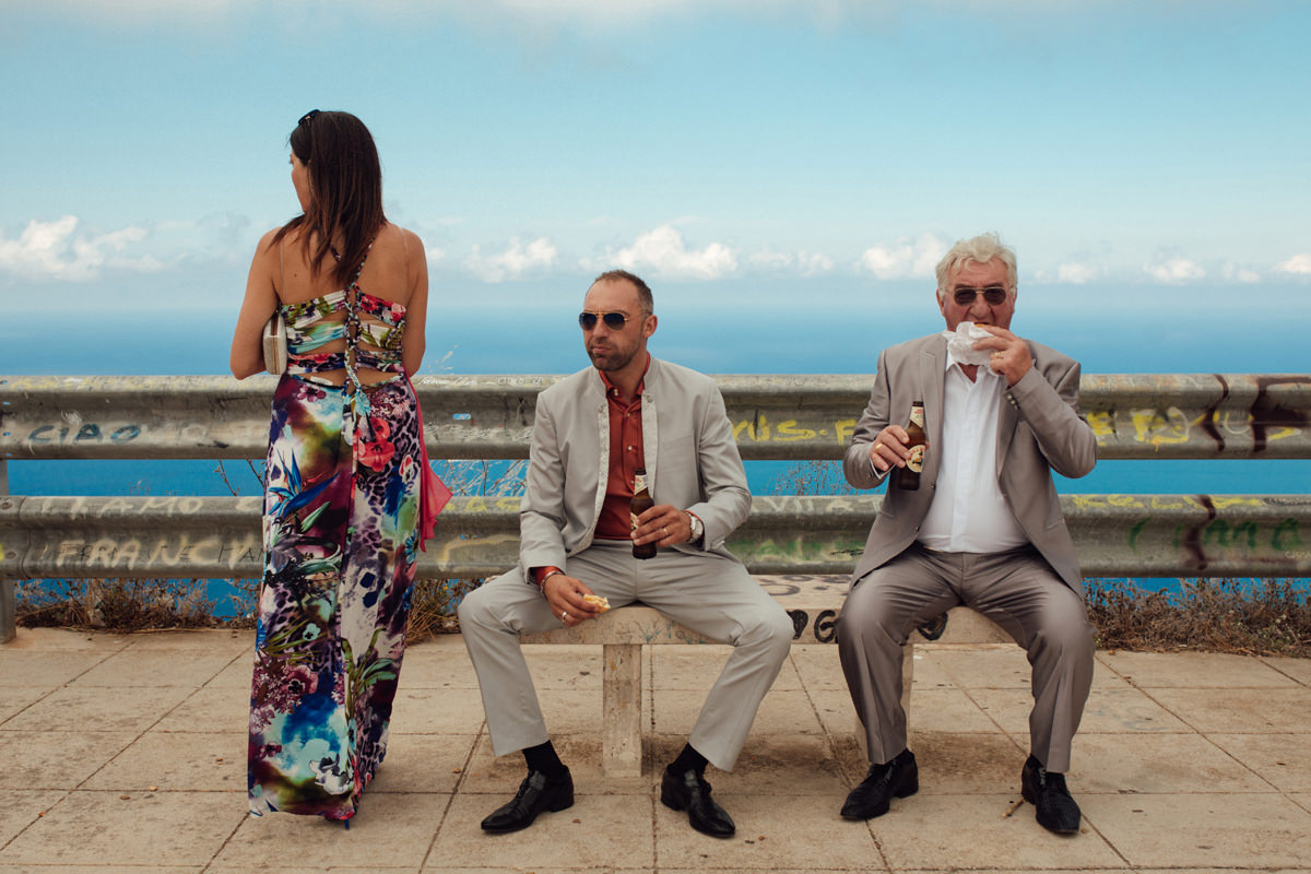 AN ITALIAN WEDDING AND RECEPTION 68