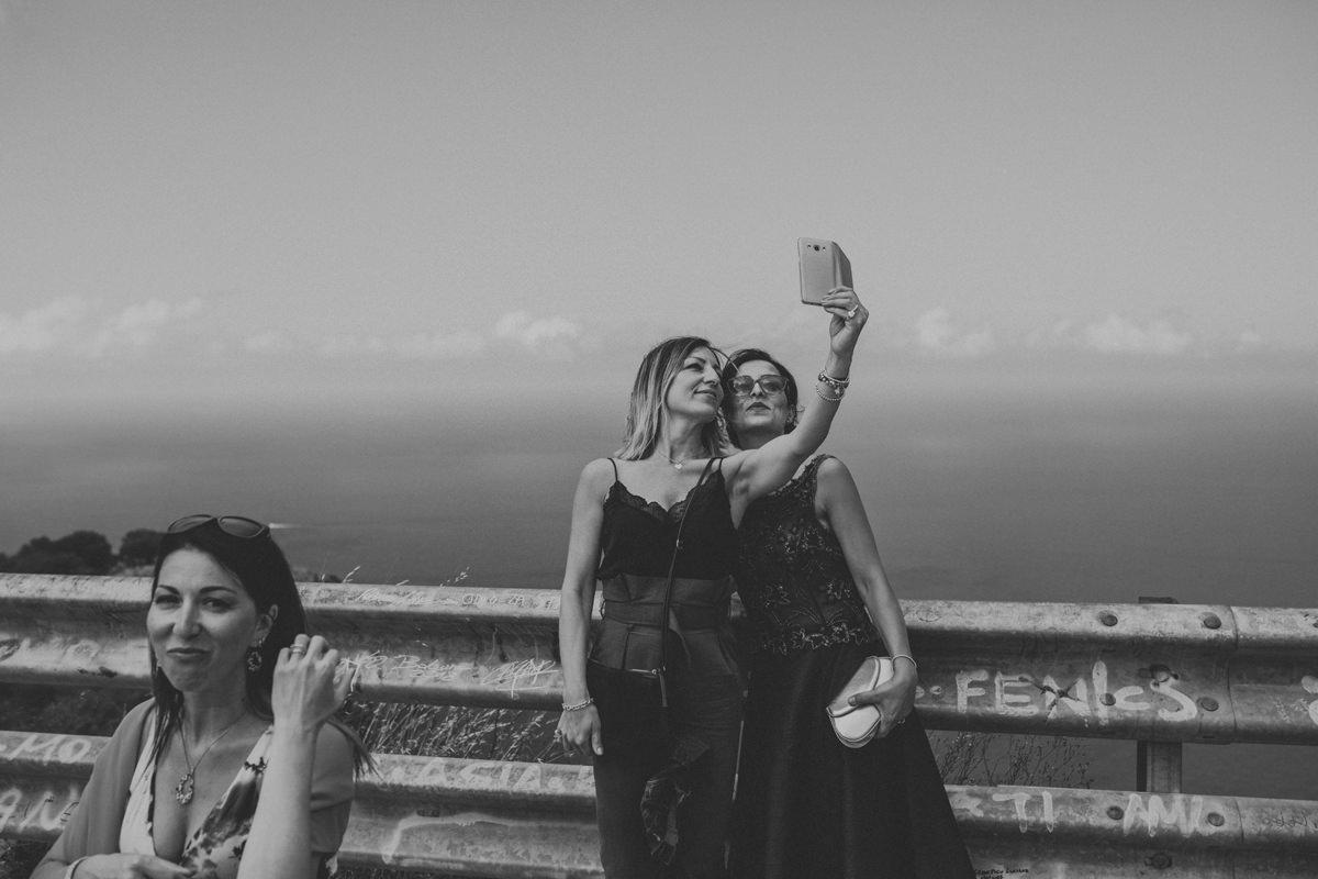 AN ITALIAN WEDDING AND RECEPTION 71