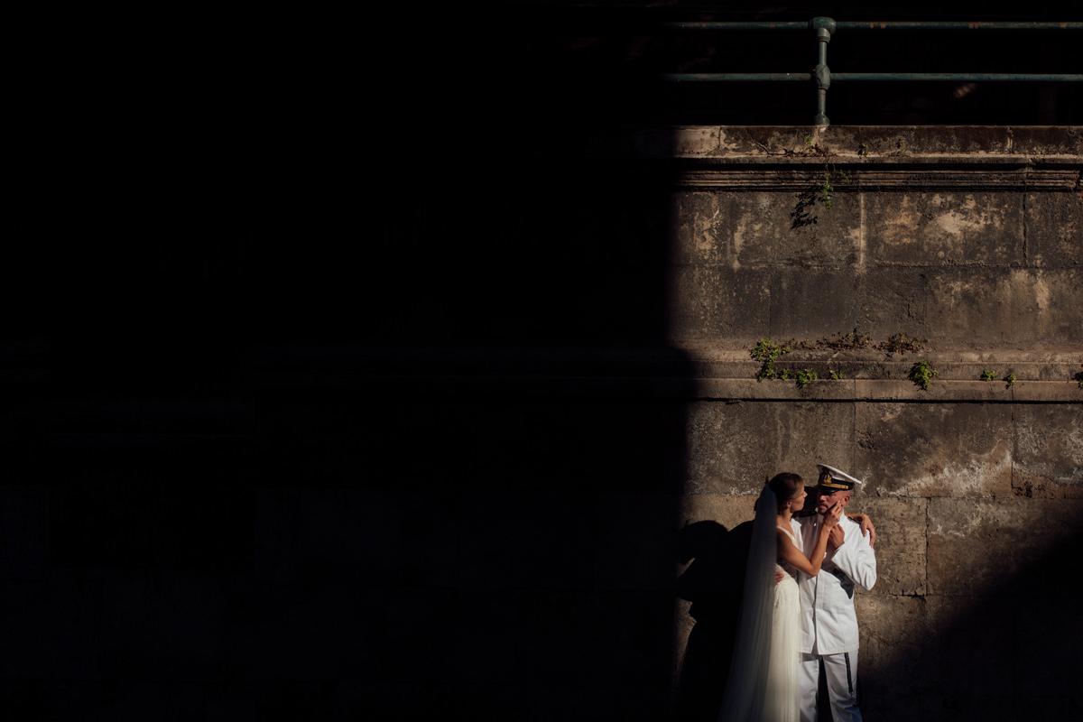 AN ITALIAN WEDDING AND RECEPTION 77