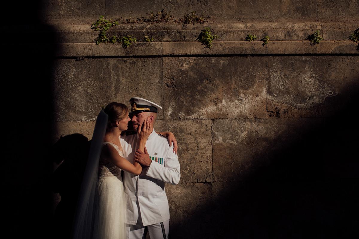 AN ITALIAN WEDDING AND RECEPTION 78
